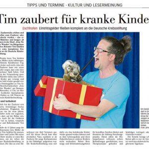 Zeitungsartikel Limburg-NNP