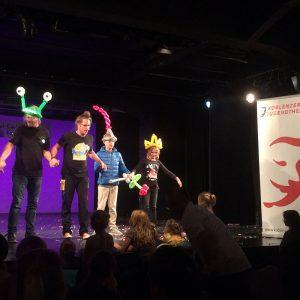 Comedy-Ballon-Theater