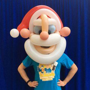 Ho, ho, ho... ;)